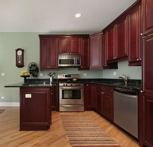 dark cherry cabinet archives greencastle cabinetry