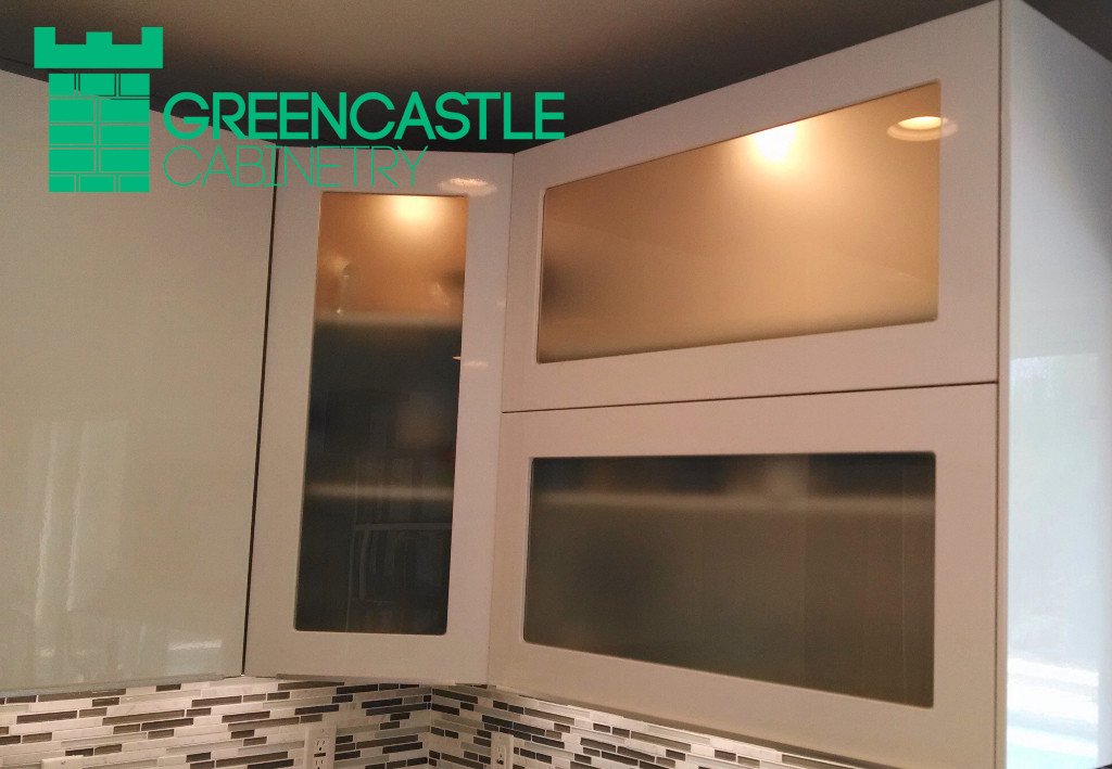 Greencastle Cabinetry Pure White