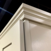 Classic White Shaker CM2 Crown Molding