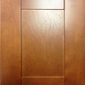 Cinnamon Shaker Door