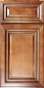 Coffee Glaze Greencastle Cabinetry