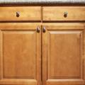 Greencastle Sunset Birch Kitchen Cabinet