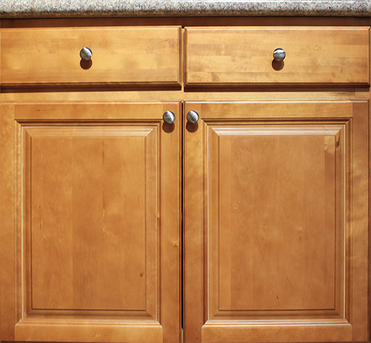 Sunset Birch Greencastle Cabinetry