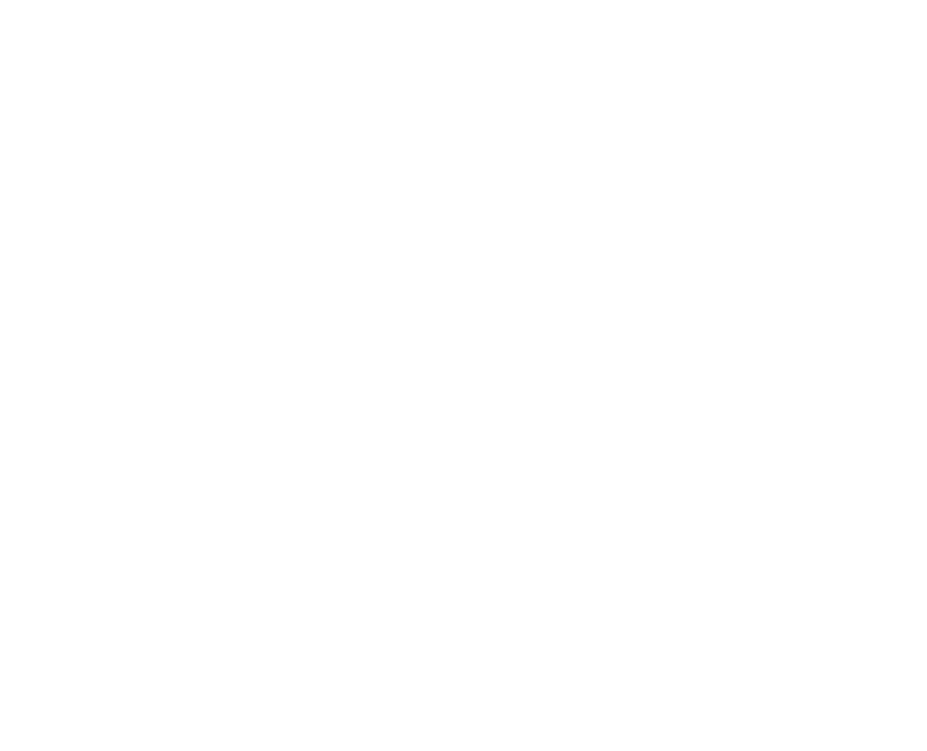 Sale Kitchen Cabinet 10x10