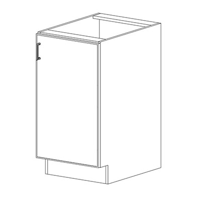 Base Cabinet Full Door