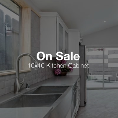 Sale Kitchen Cabinets