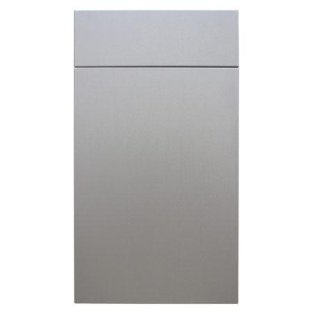 Brushed Aluminum 2D - SG1010