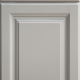 ANAHEIM GRAY KITCHEN CABINET