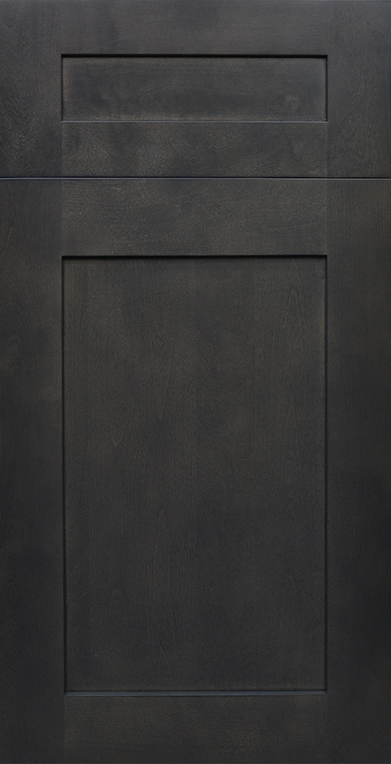 Ashton Gray Shaker Greencastle Cabinetry