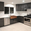 Ashton acGray Kitchen Cabinet