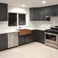 Ashton acGray Kitchen Cabinet