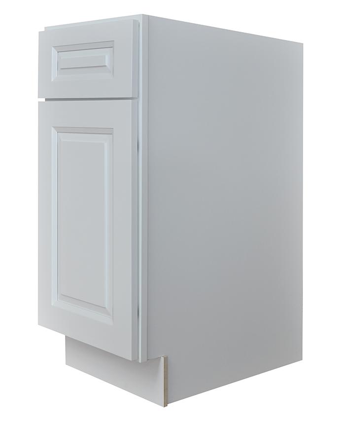 Cambridge Cabinet Door Style: Cambridge White Raised Panel