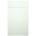 White Satin Kitchen Cabinet