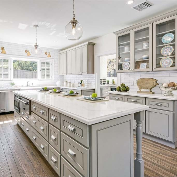 Greencastle Cabinetry