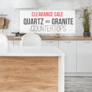 ON SALE COUNTERTOPS
